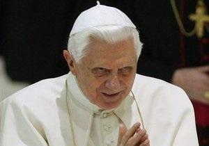 Бенедикт XVI: папа эпохи скандалов вокруг церкви