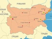 В столице Болгарии прогремела серия мощных взрывов