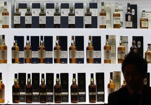 В Анталье изъяли 1440 коробок с поддельным алкоголем