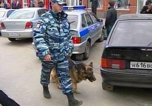 Власти Белгорода опровергли сообщение о задержании убившего шесть человек преступника