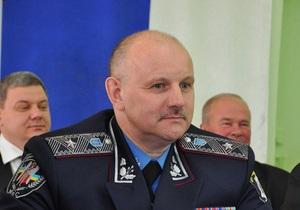 Перестановки в МВД: Руководители Харьковского и Сумского областных УВД сменили друг друга на должностях