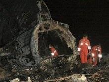 Бишкек: Теракта на борту разбившегося самолета не было