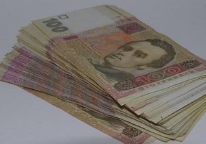 Минфин инициирует сокращение дефицита госбюджта в 2012 году до 2,5% ВВП