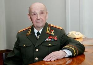 В Москве умер бывший министр обороны СССР, уволенный после приземления Руста у Кремля
