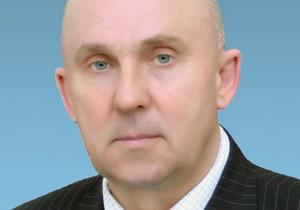 Янукович назначил нового начальника Генштаба