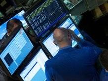 Европейские рынки рухнули после открытия