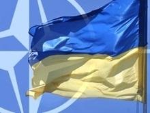 В Киевском военном лицее открыли класс Украина-НАТО