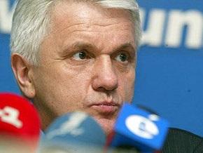 Литвин прогнозирует, что работа парламента будет заблокирована