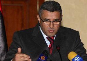 Глава МВД Ливии ушел в отставку