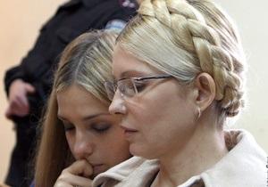 Тимошенко заявила, что Янукович намерен фальсифицировать результаты выборов