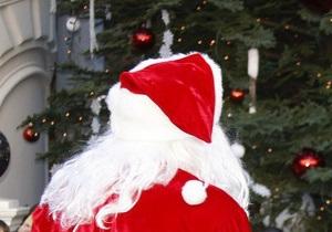 В Феодосии на школьном утреннике умер Дед Мороз