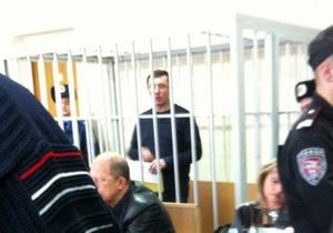 Выход Луценко на свободу может быть на руку власти - эксперт