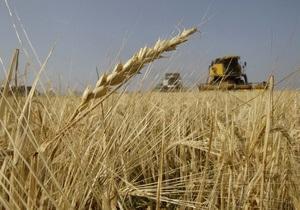 Минагрополитики повысило прогноз урожая зерновых в Украине до 47 млн тонн