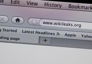 WikiLeaks опровергает сообщения об информаторе ФБР в своих рядах