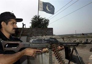 Армия Пакистана взяла под контроль регион, которым семь лет руководили талибы
