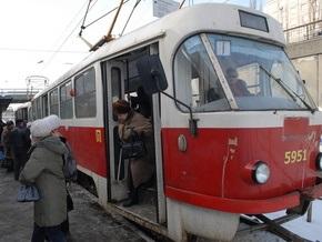В Харькове закончилась забастовка работников электротранспорта