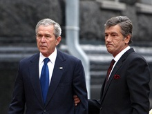 Ющенко: Членство в НАТО отвечает национальным интересам