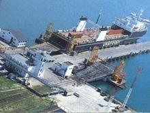 Кабмин повысил портовые сборы на 58%