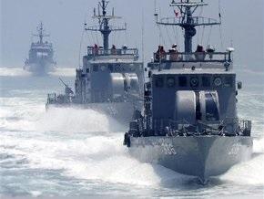 Северная Корея закрыла участок Японского моря для судоходства