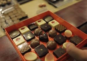 Ученые: шоколад вызывает в мозге человека те же реакции, что и влюбленность