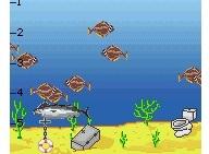 Японцы создали виртуальную рыбалку с реальным уловом