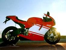 Том Круз первым в мире приобретет супермотоцикл Ducati