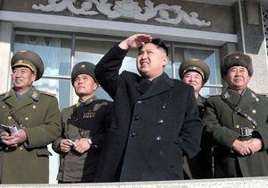 США и КНДР провели тайную встречу перед началом конфликта - CNN