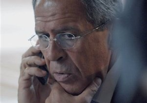 Глава МИД России прокомментировал выборы в Украине