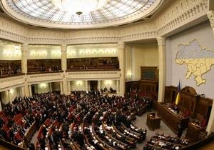 Янукович предложил ВР кандидатуру нового главы Госкомтелерадио