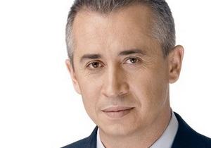 В Днепропетровске задержан известный в городе политик