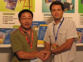 Украинские предприниматели расширяют сотрудничество с Китаем