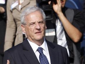 Словакия отказалась пускать на свою территорию президента Венгрии