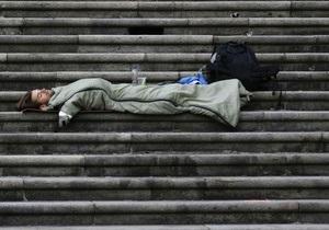 МОТ - Медленное восстановление сводит на нет все успехи в области обеспечения молодежной занятости