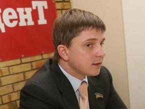 Довгий созывает внеочередную сессию Киевсовета