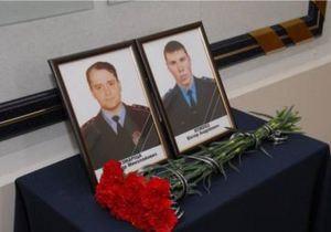Мэр Одессы выделил по 10 тысяч гривен семьям милиционеров, погибших и раненых в перестрелке