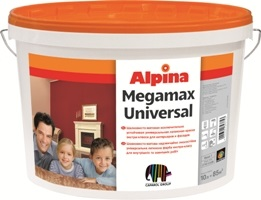 MEGAMAX UNIVERSAL – настоящий универсал