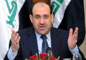 Премьер Ирака выразил солидарность с позицией России по Сирии
