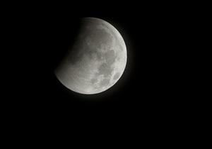 В атмосфере Луны обнаружили гелий