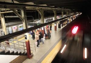 В метро Нью-Йорка появятся антиисламские рекламные плакаты