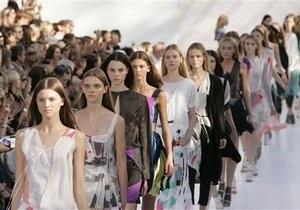 Нью-Йорк признан мировым центром моды