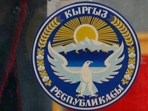 Кыргызстан намерен присоединиться к Таможенному союзу РФ, Казахстана и Беларуси