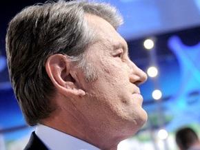 Ющенко убежден, что Украина должна иметь  среднеевропейские условия транзита газа