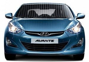 Hyundai представила новую версию своего самого популярного седана