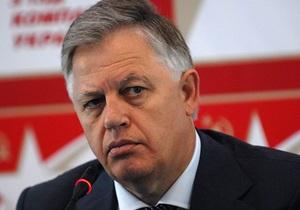 Симоненко: Украине выгоден газотранспортный консорциум с РФ