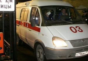 В Москве двое детей выжили после прыжка из горящей квартиры на седьмом этаже