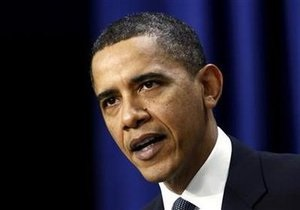 Обама заявил, что предотвратил вторую Великую Депрессию