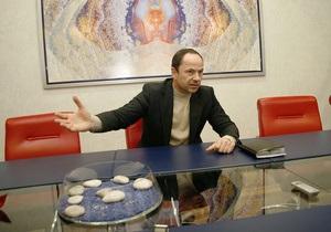 Тигипко обещает уже до конца года внести глобальные изменения в налоговую систему