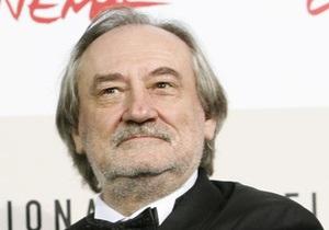 Украинский актер Богдан Ступка отмечает 70-летие