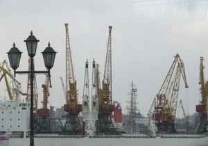 Мининфраструктуры предложило передавать порты в концессию для привлечения инвесторов