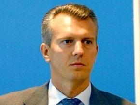 Хорошковский отрицает причастность Ющенко к изъятию документов в Нафтогазе